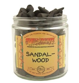 Wild Berry Incense Wild Berry Incense Cones