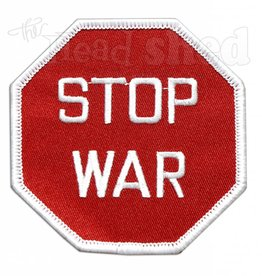 Stop War Patch