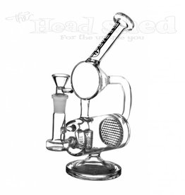 "Pulsar 9.5"" Pulsar Recycler Waterpipe"
