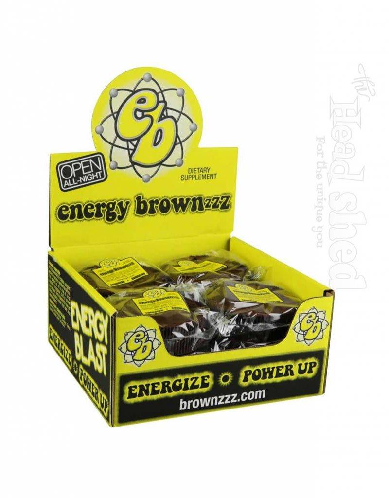 Buzz Brownzzz