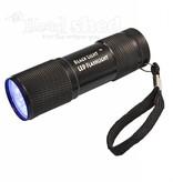 Black Light LED Flashlight