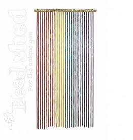 Door Beads Rainbow
