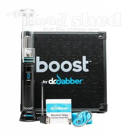 Dr. Dabber Boost Black