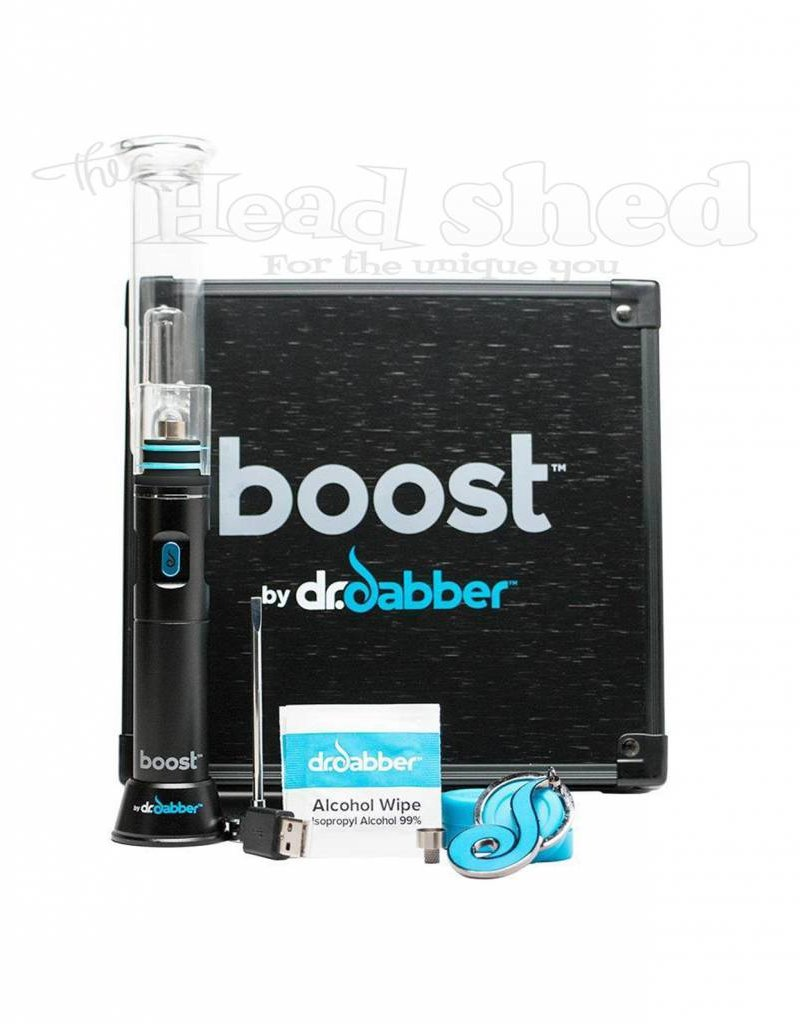 Dr. Dabber Boost Black