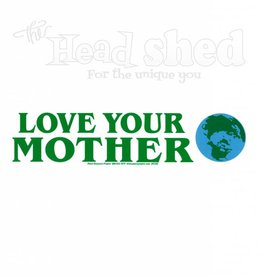 Love Your Mother Sticker