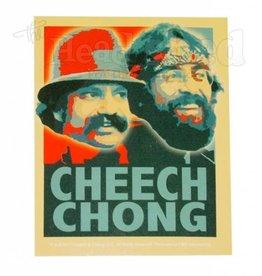 Cheech & Chong Sticker