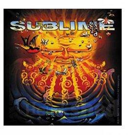 Sublime Sun & Waves Sticker