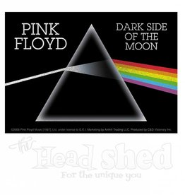 Dark Side of the Moon Sticker