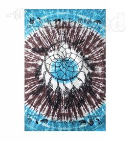 Dreamcatcher Tapestry
