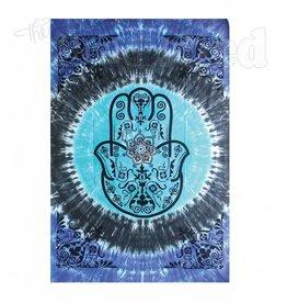 Hand of Fatima Tapestry