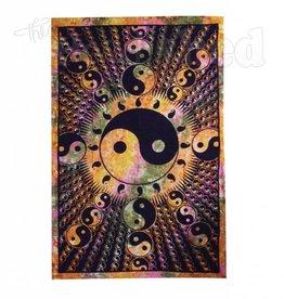 Yin Yang Tapestry