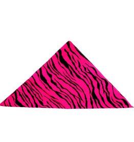 Bandana Pink Zebra