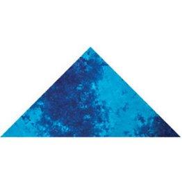 Bandana Blue Tie Dye