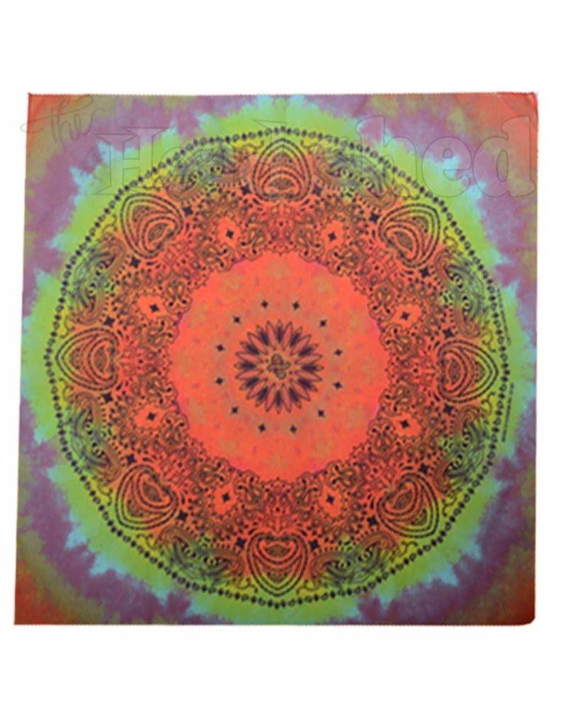 Bandana Kaleidoscope