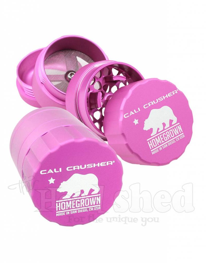 "Cali Crusher Cali Crusher 4-Piece 1.85"" Grinder"