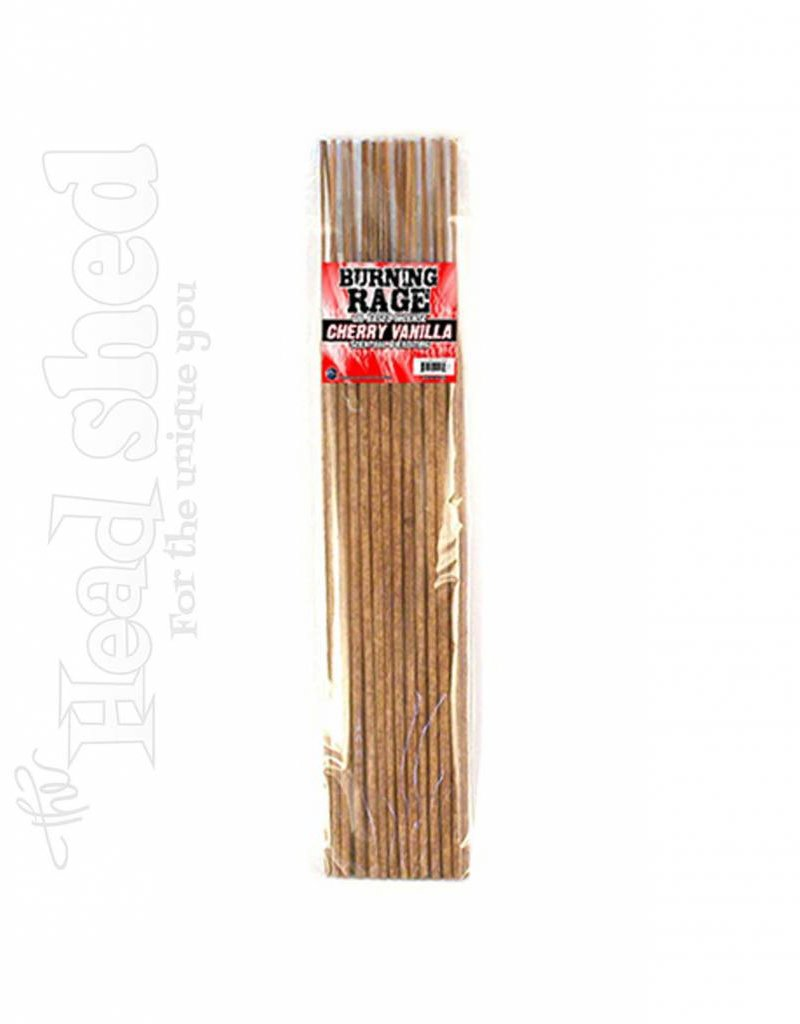 Burning Rage Outdoor Incense
