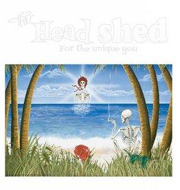 Poster - Grateful Dead Sunshine Daydream