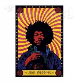 Poster - Jimi Hendrix