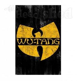 Poster - Wu-Tang Clan
