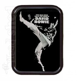 Stash Tin - David Bowie Sold the World