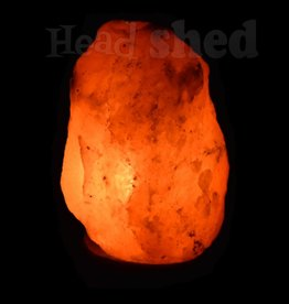 Rock Salt Lamp - Small