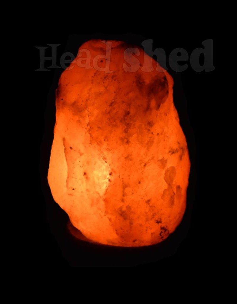Rock Salt Lamp   Small ...