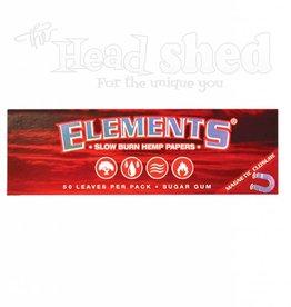 Elements Elements - Reds - Hemp 1 1/4