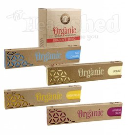 Organic Masala Incense