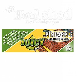 Juicy Jay's Juicy Jay's 1 1/4 Pineapple