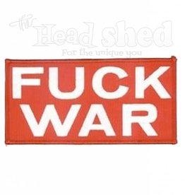 Yujean - Fuck War Patch