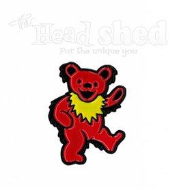 Yujean - Dancing Bear Hat Pin