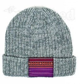 No Bad Ideas No Bad Ideas - Knitted Hat Watchman Kele (GRY)