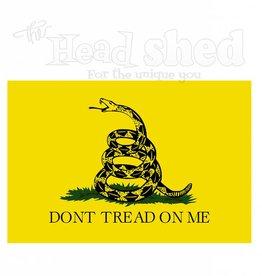 Flag Don't Tread