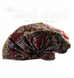 Cotton Printed Reversible Kerchief