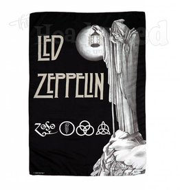 """Fabric Poster Led Zeppelin """"Stairway"""""""