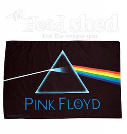 """Fabric Poster Pink Floyd """"Dark Side of the Moon"""""""
