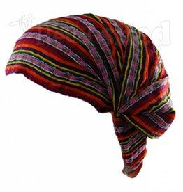 Woven Cotton Kerchief