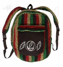 SYF Rasta Explorer Backpack