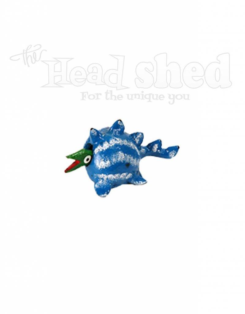 Bobblehead Dinosaur