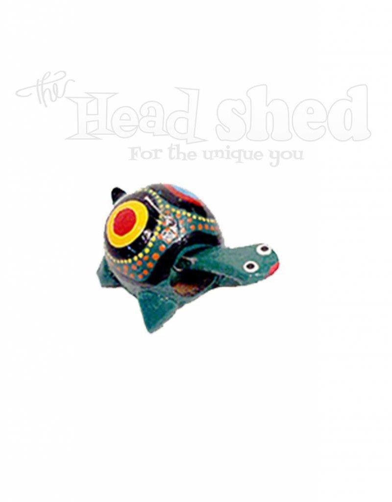 Bobblehead Turtle