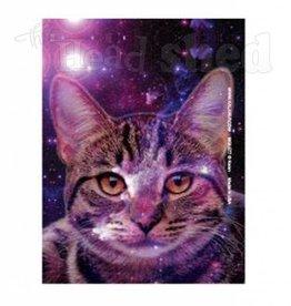 Kalan - Space Cat Magnet