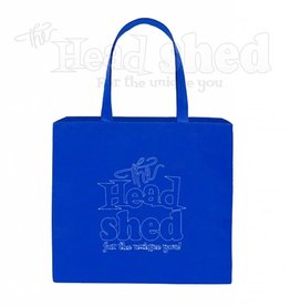 The Head Shed Canvas Bag