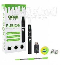 Ooze Ooze - Fusion Premium Vaporizer