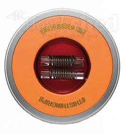#ThisThingRips ThisThingRips! OG Four 2.0 Rig Cartridge Kit