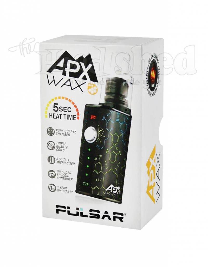 Pulsar Pulsar APX Extract Vaporizer