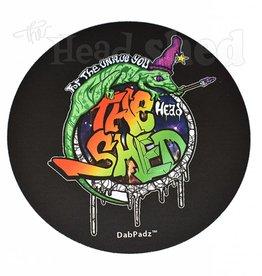 The Head Shed -  Dab Padz
