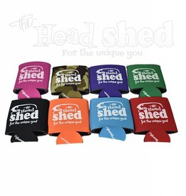 The Head Shed Coozie