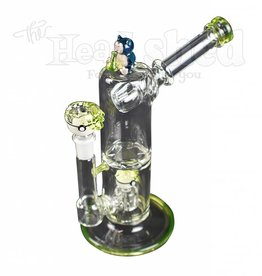 Empire Glassworks Empire Glassworks - Escort - Illuminati Capsule Kit