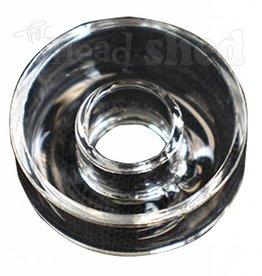 Hillside Glass - Quartz E-Nail Dish