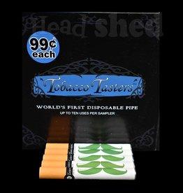 Crush - Tobacco Taster Cigarette - Disposable